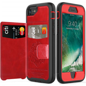 Best iPhone 8 Ultimate Wallet Case - Free Next Day Delivery