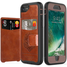 Load image into Gallery viewer, Best iPhone 8 Ultimate Wallet Case - Free Next Day Delivery
