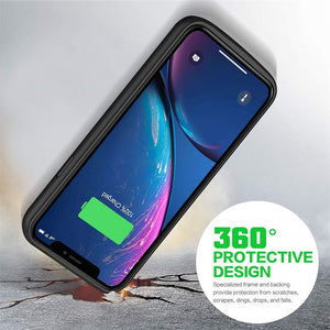 Best iPhone XR Battery Case - Free Next Day Delivery