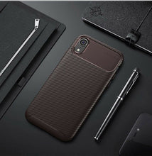 Load image into Gallery viewer, Best iPhone XR Carbon Fiber Case - Free Next Day Delivery