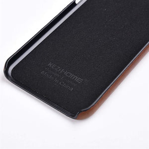 Best iPhone XR Card Leather Case - Free Next Day Delivery