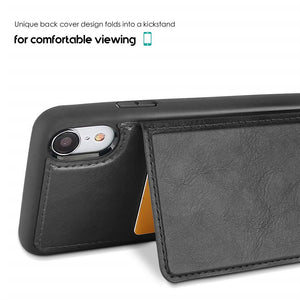 Best iPhone XR Card Wallet Case - Free Next Day Delivery