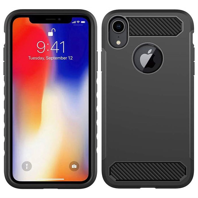Best iPhone XR Heavy Duty Case - Free Next Day Delivery