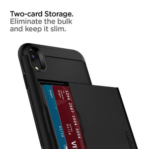 Best iPhone XR Hidden Wallet Case - Free Next Day Delivery