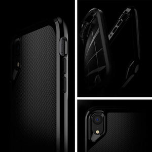 Best iPhone XR Hybrid Case - Free Next Day Delivery