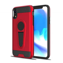 Load image into Gallery viewer, Best iPhone XR Kickstand Case - Free Next Day Delivery