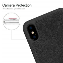 Load image into Gallery viewer, iPhone XR Luxury Wallet Case