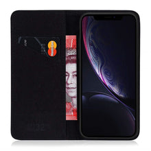Load image into Gallery viewer, Best iPhone XR Premium Leather Case - Free Next Day Delivery