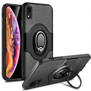 Best iPhone XR Ring Holder Case - Free Next Day Delivery