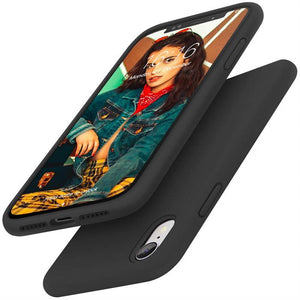 Best iPhone XR Silicone Case - Free Next Day Delivery