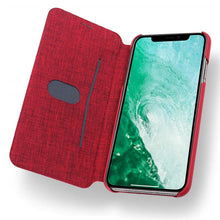 Load image into Gallery viewer, Best iPhone XR Texture Wallet Case - Free Next Day Delivery