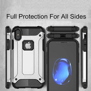 Best iPhone XS Armor Case - Free Next Day Delivery