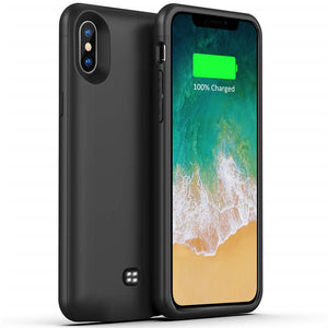 Best iPhone XS Battery Case - Free Next Day Delivery