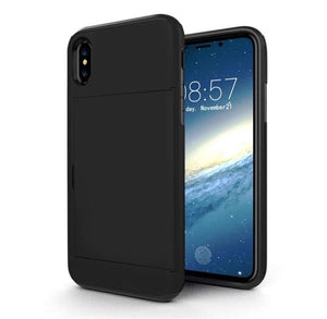 Best iPhone XS Hidden Wallet Case - Free Next Day Delivery