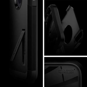 Best iPhone XS Premium Kickstand Case - Free Next Day Delivery