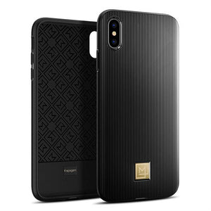 iPhone XS Premium Silicone Case
