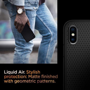 iPhone XS Premium Slim Case