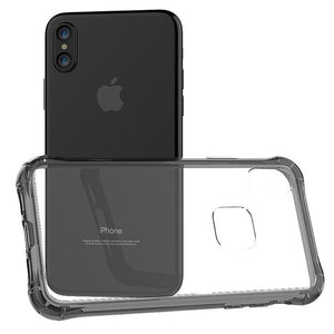Best iPhone X Bumper Case - Free Next Day Delivery
