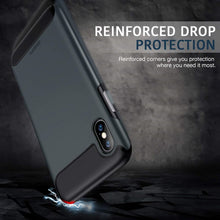Load image into Gallery viewer, Best iPhone X Heavy Duty Case - Free Next Day Delivery