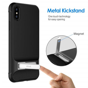 iPhone X Kickstand Case