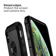 Load image into Gallery viewer, Best iPhone X Premium Kickstand Case - Free Next Day Delivery