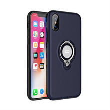 Load image into Gallery viewer, Best iPhone X Ring Holder Case - Free Next Day Delivery