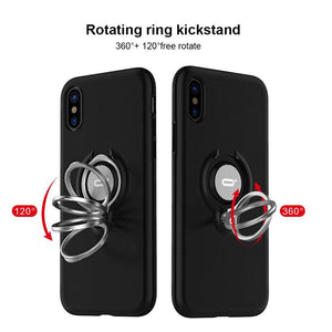 Best iPhone X Ring Holder Case - Free Next Day Delivery