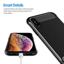 Load image into Gallery viewer, Best iPhone X Shockproof Case - Free Next Day Delivery