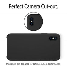 Load image into Gallery viewer, Best iPhone X Silicone Case - Free Next Day Delivery