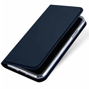 Best iPhone X Slim Leather Case - Free Next Day Delivery