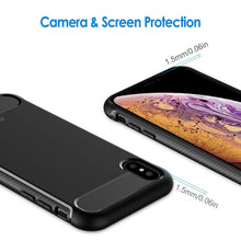Load image into Gallery viewer, Best iPhone XS Shockproof Case - Free Next Day Delivery
