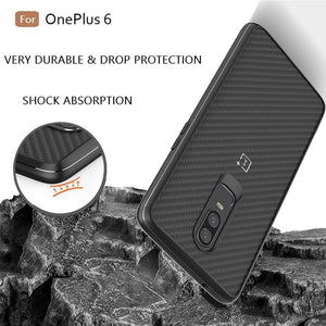 OnePlus 6 Ultra Strong Case