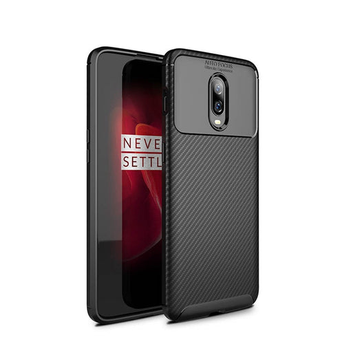 Oneplus 6 Business Case