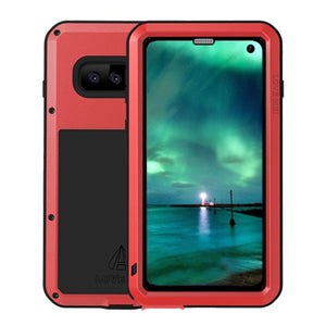 Best Samsung S10 Shockproof Case - Free Next Day Delivery