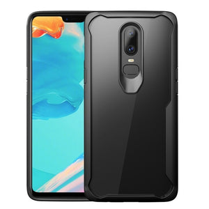 Best OnePlus 6 Bumper Case - Free Next Day Delivery