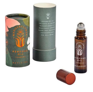 Wanderflower Roll On Perfume Oils - Pursenalities_uk