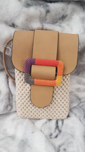 Load image into Gallery viewer, Small Summer Cross Body pouch