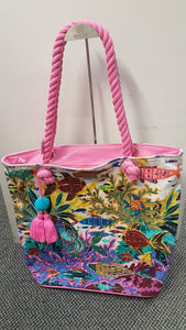 "Bulaggi ""Ariel"" Shopper Tote - Various Colours"
