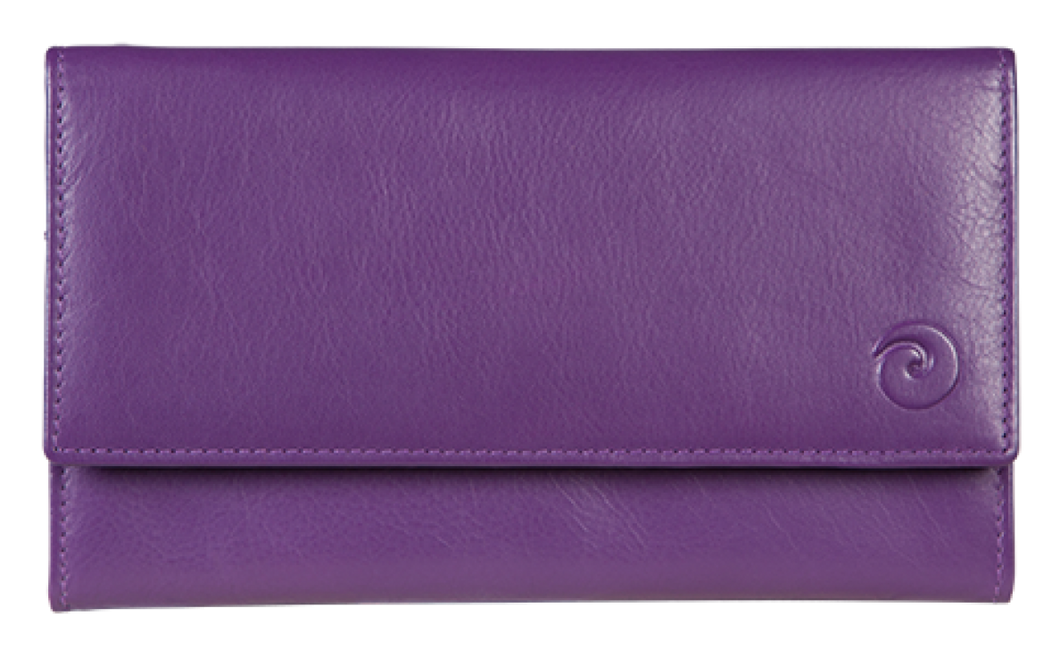Mala - Origin Slim flap over Purse