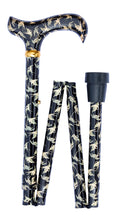Load image into Gallery viewer, Classic Canes Folding Walking Stick