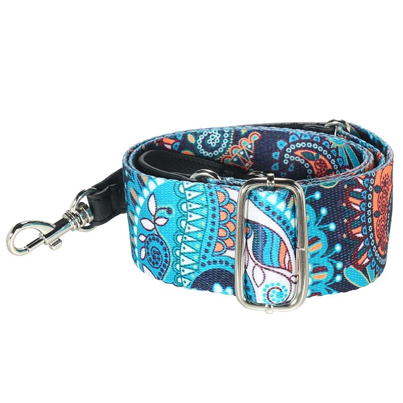 Bag Strap - Ethnic Print - Pursenalities_uk