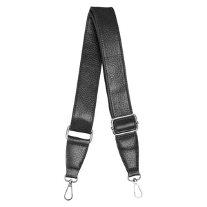Bag Strap - Faux Leather - Various Colours - Pursenalities_uk