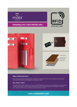 Load image into Gallery viewer, Origin Credit Card holder RFID
