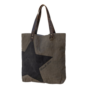 Bolla Bags - Dorset Bay - Black Star
