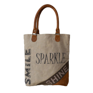 Bolla Bags - Dorset Bay - Smile, Sparkle and Shine