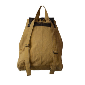 Bolla Bags - Dorset Bay - Yellow Rucksack - Pursenalities_uk