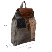 Load image into Gallery viewer, Bolla Bags - Dorset Bay - Grey Rucksack