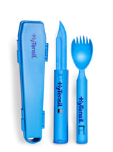 Load image into Gallery viewer, Hytensil Folding Travel Cutlery