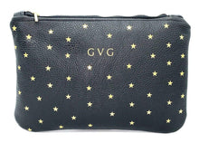 "Load image into Gallery viewer, GVG ""Grace"" Leather Clutch Bag - Pursenalities_uk"