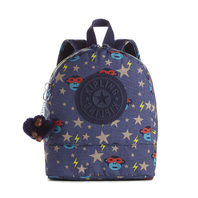 Kipling Sienna Toddler Superhero Backpack - Pursenalities_uk